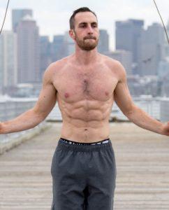 Jump rope Matt